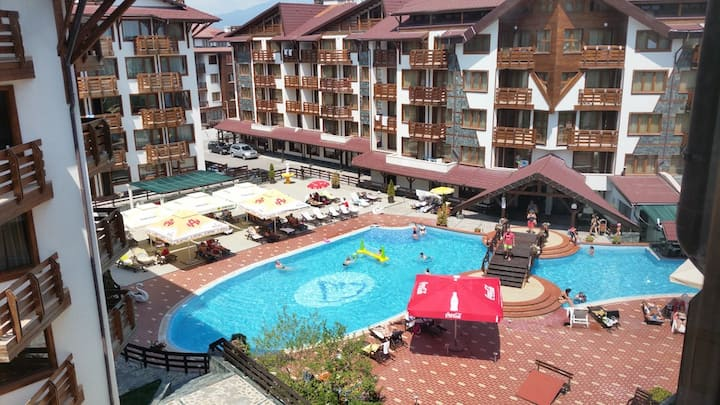 Belveder Club 4*Belvedere Holiday Club