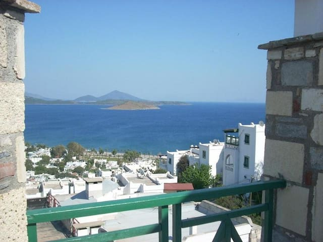 BODRUM GRAND SUIT HOLIDAY HOME