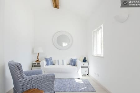 Beach cottage - Estoril