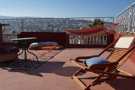 Room type: Private room Bed type: Real Bed Property type: Villa Accommodates: 2 Bedrooms: 1 Bathrooms: 1.5