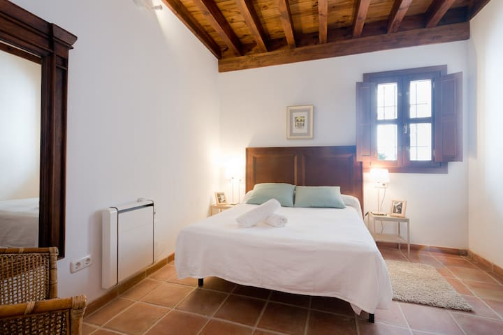 BBQsunny patio,swimming pool,luxury - Granada - Villa