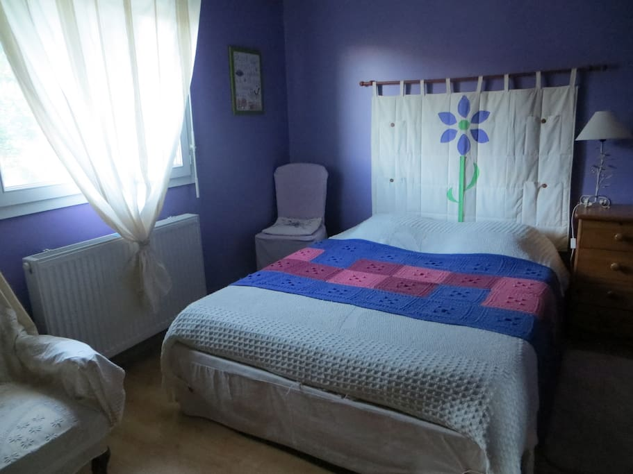 Chambre chez l 39 habitant houses for rent in thueyts - Chambre chez l habitant france ...