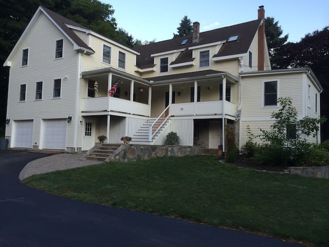 The (EMAIL HIDDEN) - Marblehead - Bed & Breakfast