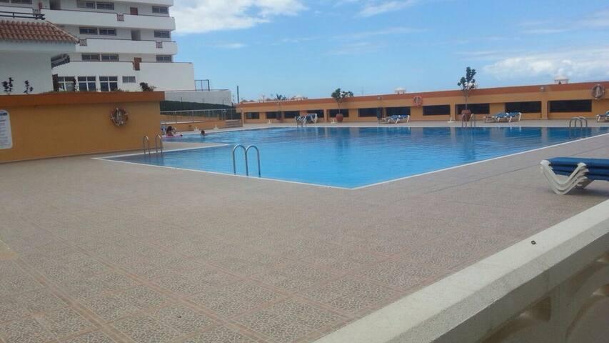 Appartamento comodo e confortevole  - Playa de la arena