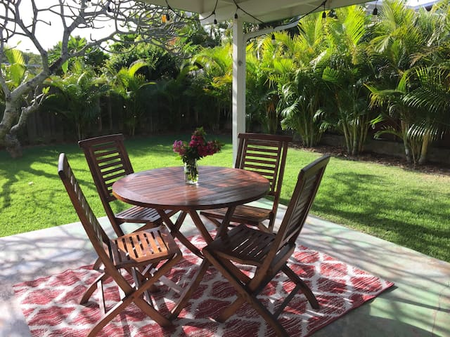 Your Perfect Vacation Home Awaits! - Kailua - Casa