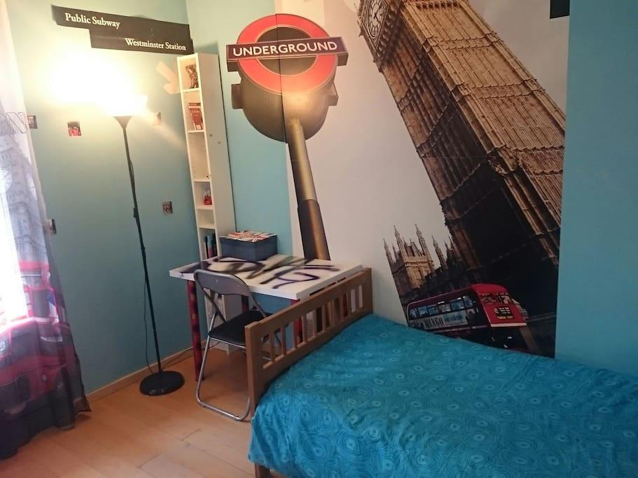 Chambre chez l 39 habitant aix en pce flats for rent in - Chambre chez l habitant aix en provence ...
