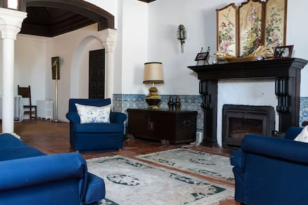 B&B Charm and comfort near Lisbon - Freiria
