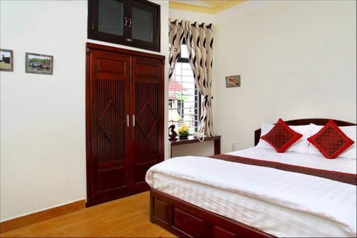 Superior Room 2 - Memories Homestay - Hoi An