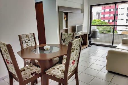 Recanto de Manaíra/Charming apartment