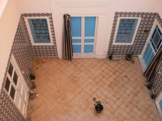 Casa araba  - Mahdia - House