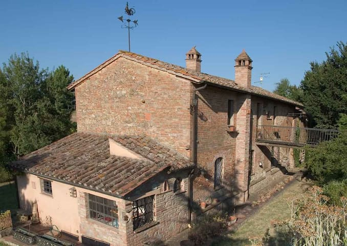 Miniappartamento indipendente Casale Rosapino - Vaiano