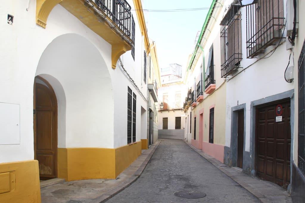 Casa juramento andalusian house with 4 bedrooms casas en - Inmobiliarias en cordoba espana ...
