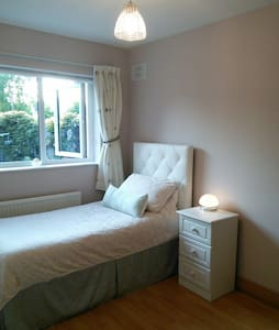 Cosy 1 BD with parking free - Lucan
