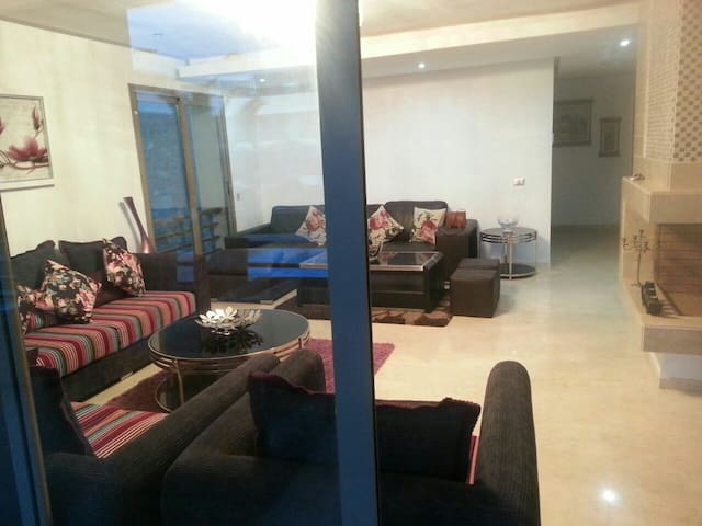 Amazing flat in an attractive place - Salé