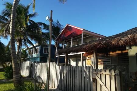 Casa Cangrejo Xcalak-Lodge