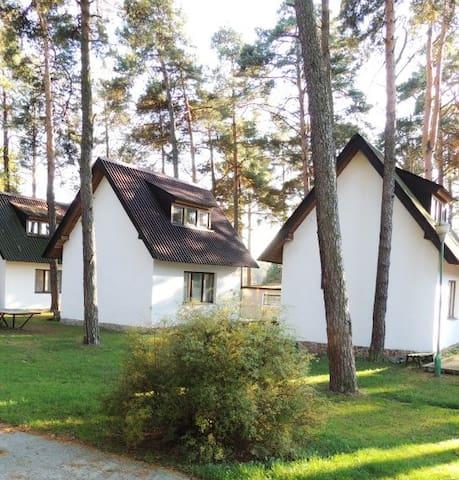 Nocleg w domku na terenie ośrodka - Kielce - House
