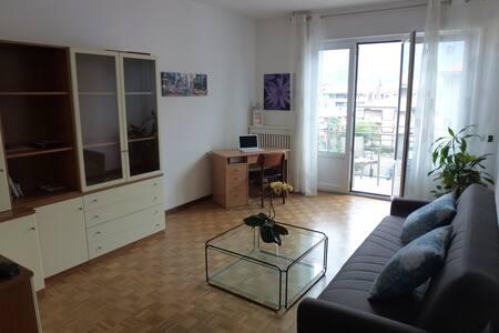 Vicino al centro a 2 passi dal lago - 里瓦德尔加尔达 (Riva del Garda) - 公寓
