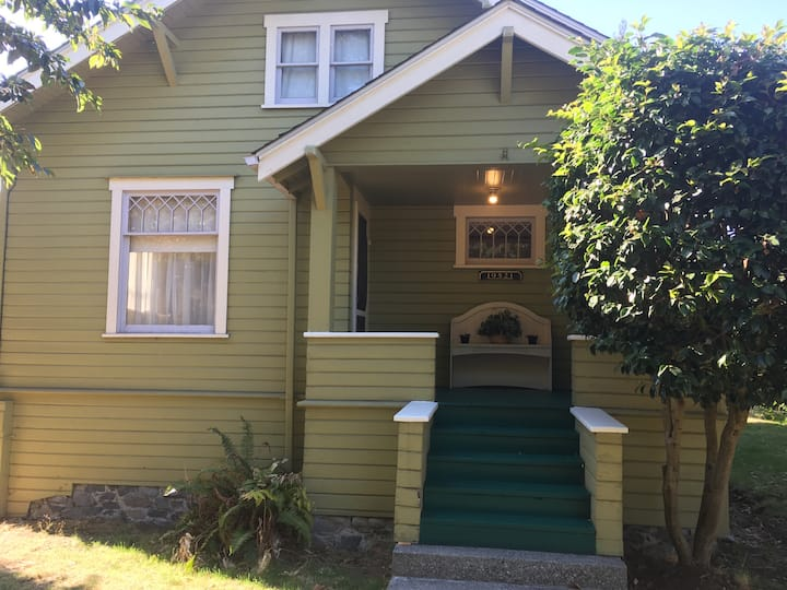 North Hill Tiny Home 2bd 1 bath Pets Welcome