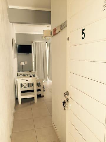 Casa en la Playa - Ostende - Wohnung