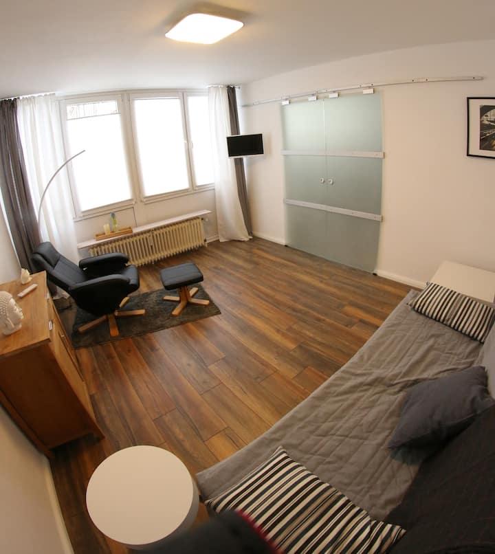 Boarding Apartment Refrath - Stadtgrenze/Nähe Köln