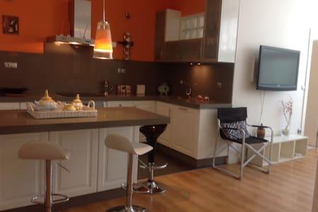 Maravilloso piso en pleno centro - Ferrol - อื่น ๆ