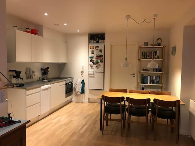 Lejlighed i centrum af Aarhus - Aarhus - Apartment