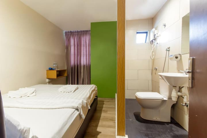 33 Star Hotel - Stadard Single Room