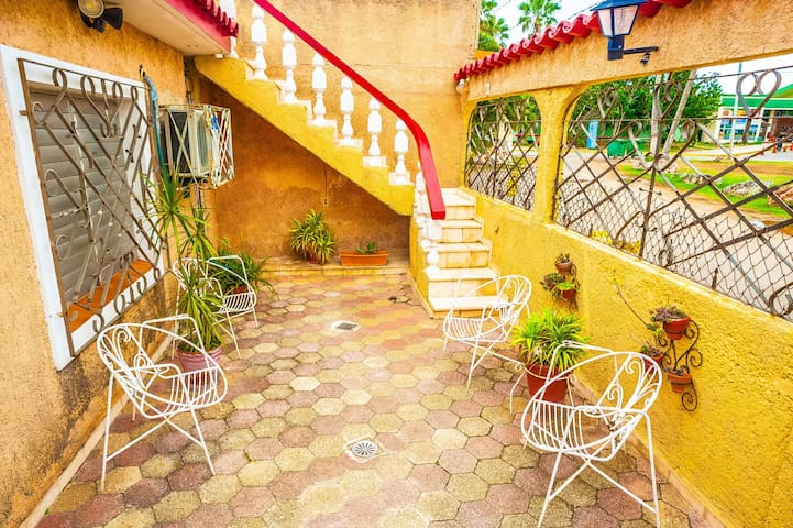 *.Stunning & cozy house in Varadero.* Room #1