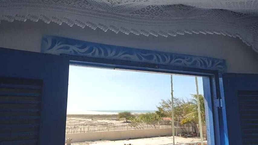 Suites Jeri Beleza (Praia de Jericoacoara)