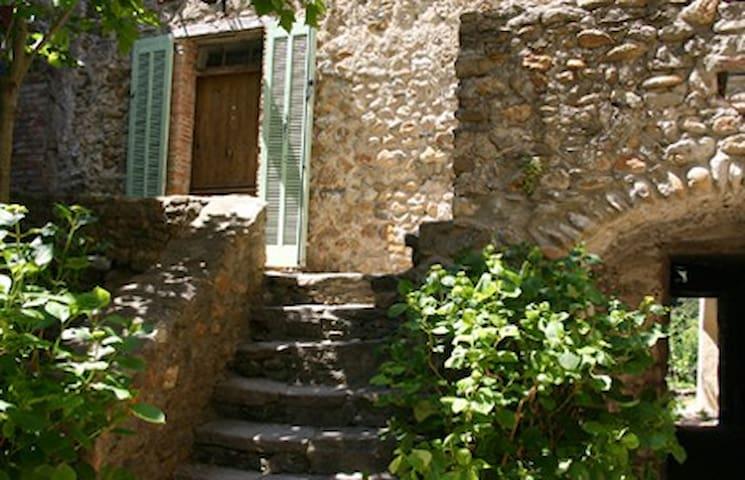 Bijoux Gite in Languedoc, France - Les Mages - Apartamento