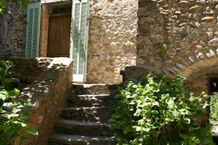 Bijoux Gite in Languedoc, France - Les Mages