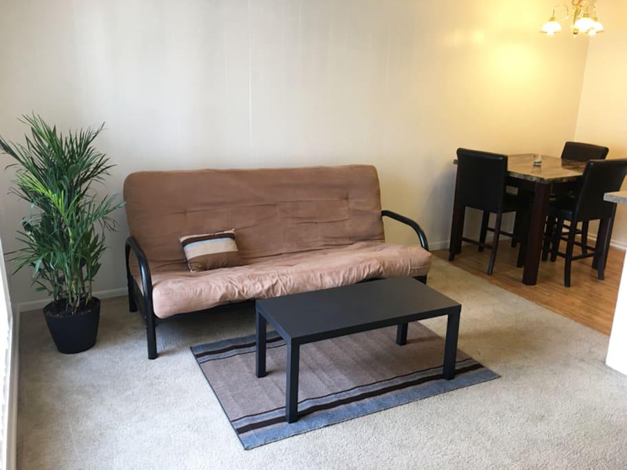 Phoenix Biltmore 1 Bedroom Apartment Sleeps 4 In Phoenix