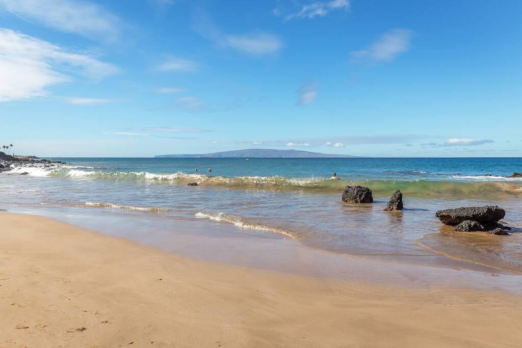Kamaole Beach Park #3 One of the best beaches in Kihei