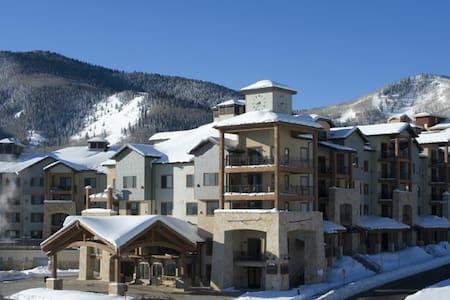 Studio, Silverado Lodge, Park City Mountain Resort - Park City - Condominium