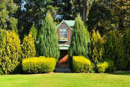 Gracehill Accommodation - Olinda