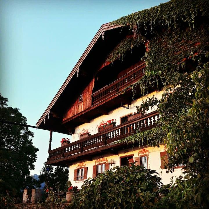 Das Röslerhaus