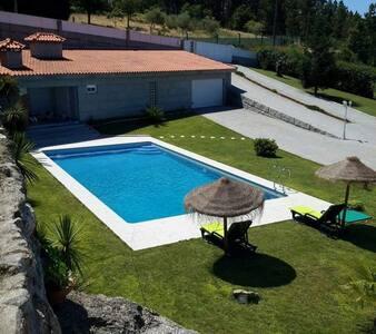 Vivenda Marinho Wix - Casa para férias - Lepianka