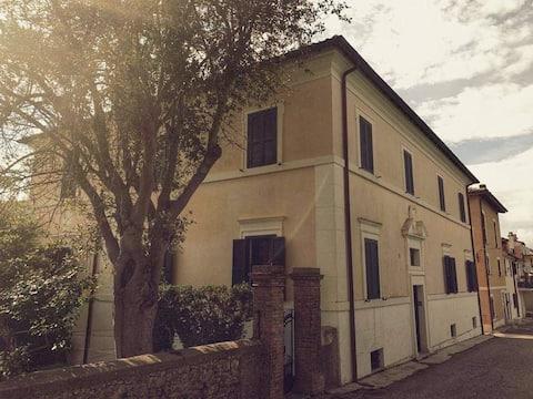 Casa De Sanctis