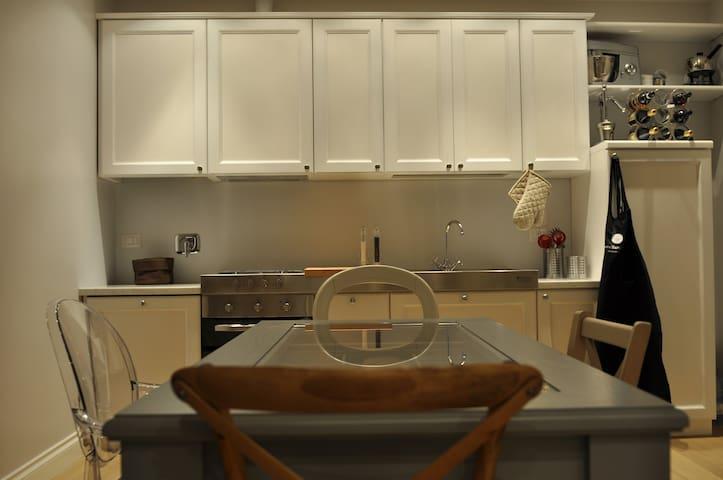 Living Room al Primo Piano