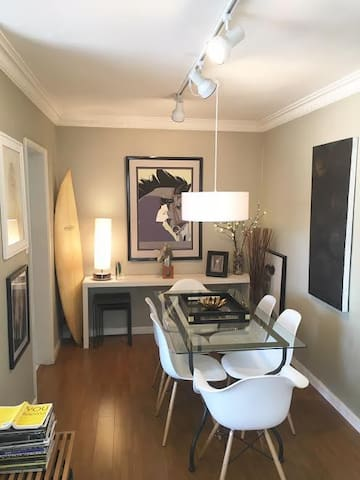 Laurel Canyon Apartment - Los Angeles - Apartament