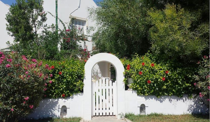 Villa Jumelée Bord de Mer - Korba - Talo