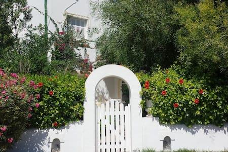Villa Jumelée Bord de Mer - Korba