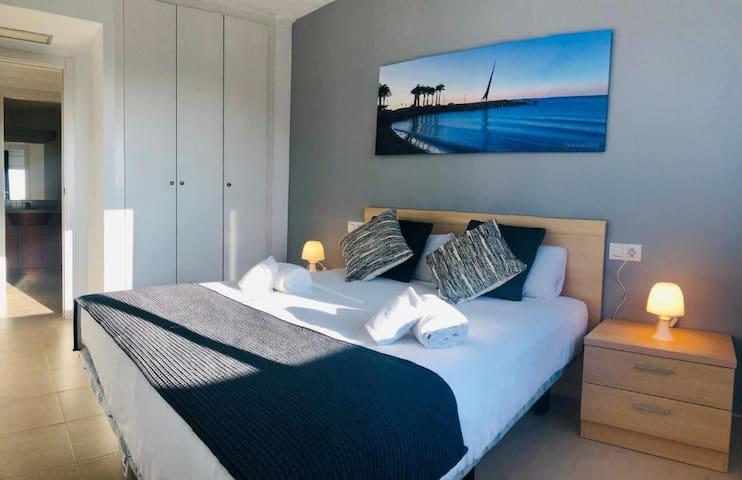 Apartamentos Salou Med ASM01