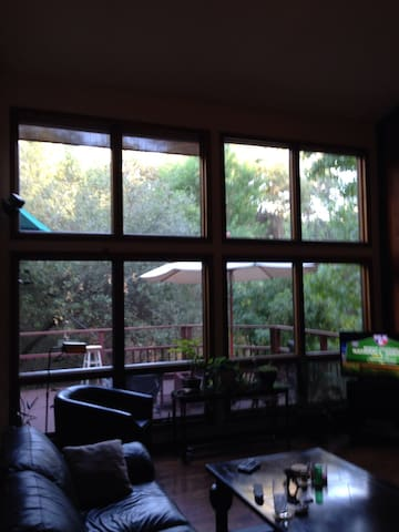 Private and serene - Fair Oaks - Dom