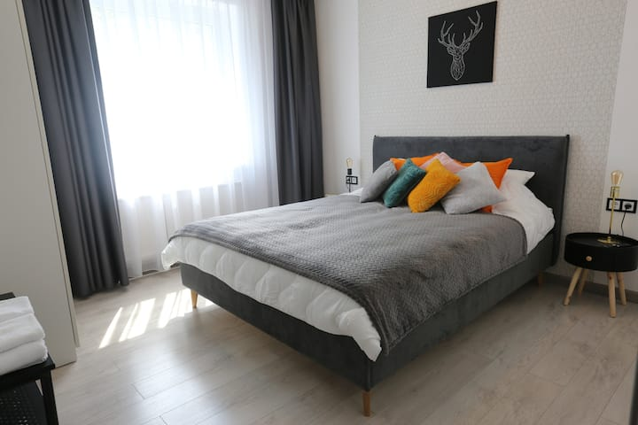 Comfy 2 Room Apartment in Kaunas
