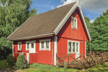 Holiday cottage with 3 bedrooms on 70m² in Perstorp