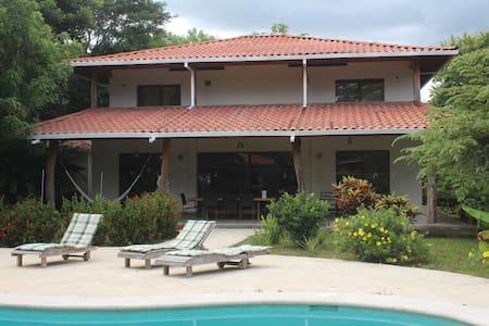Haus in Montezuma, Costa Rica