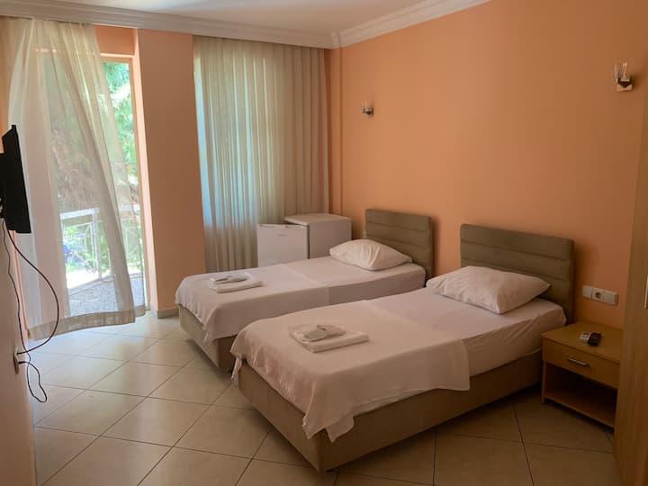 D Apart Hotel & Bistro Standart Room Belek