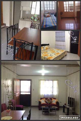 To storey Fully Furnished House