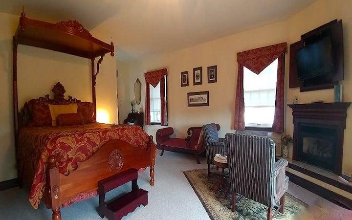 Anna Herr Room